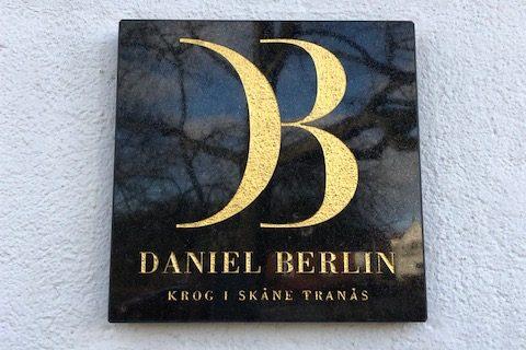daniel berlin skåne tranås michelin